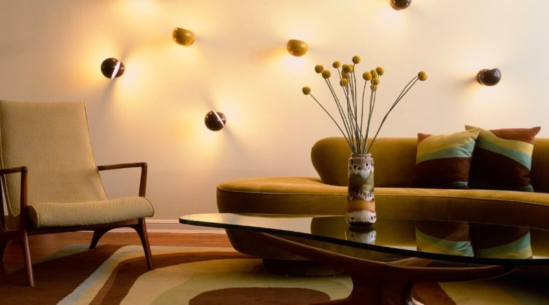 20 Funky Lighting Ideas For A Unique Space Freshome inside 23+ Exellent Living Room Lighting