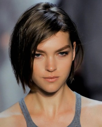 2018 Short Layered Bob Hairstyles Short Haircuts For Modern Women within 15+ Magnificent Shirt Hairstyles