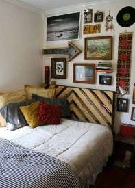 22 Beautiful Boho Bedroom Decorating Ideas throughout 13+ Bohemian Bedrooms That'Ll Make You Want To Redecorate Asap