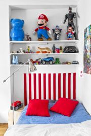 25 Cool Kids Room Ideas How To Decorate A Childs Bedroom regarding ucwords]