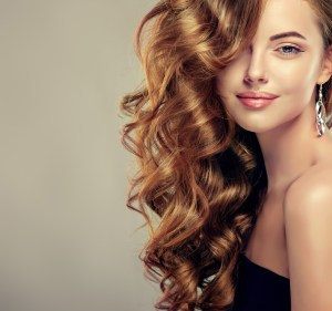 3 Styling Tips To Make Tresses Look Fuller Thicker Fantastic within [keyword