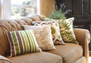 5 Tips For Decorating With Accent Pillows Home Is Here intended for [keyword