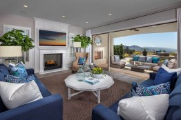 5 Tips For Seamless Indoor Outdoor Living Tri Pointe Homes within 28+ Fancy Outdoor Living Room