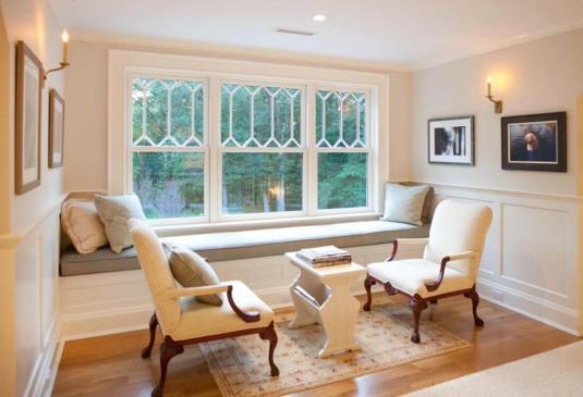 6 Creative Ways To Use Window Seats Freshome intended for ucwords]