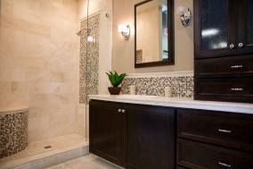 6 Steps To A Dream Bathroom Remodel Angies List throughout ucwords]