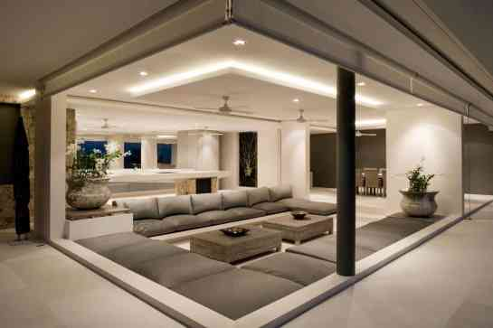 68 Stylish Modern Living Room Ideas Photos within ucwords]