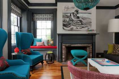 7 Hot Tips For Creating Beautiful Eclectic Interior Design pertaining to 31+ Dorable Eclectic Living Room