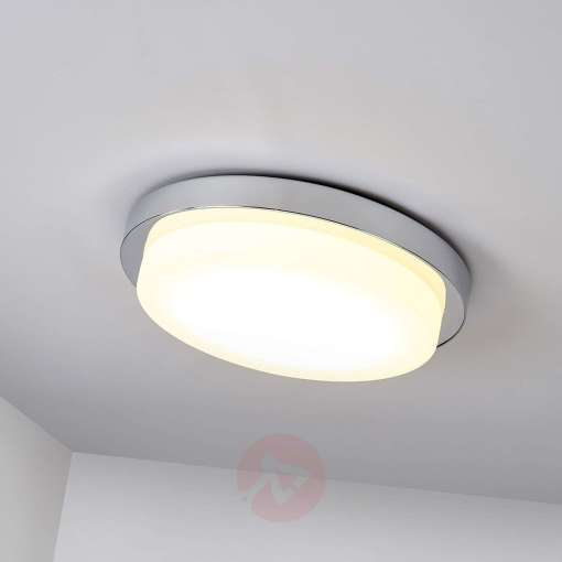 Adriano Led Bathroom Ceiling Light intended for 28+ Awesome Bathroom Ceiling Lights