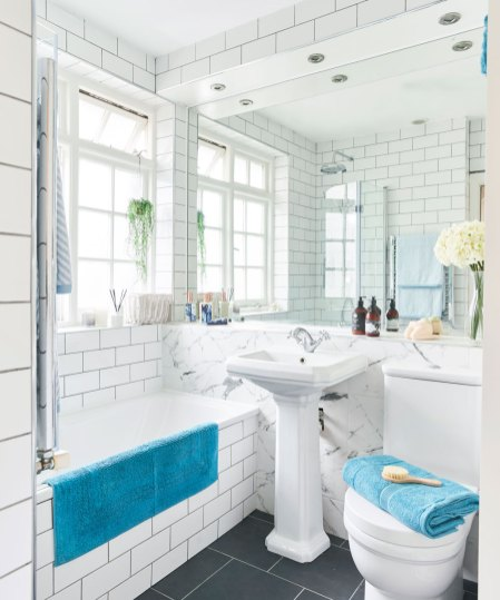 Bathroom Lighting Ideas Light Up Your Bathroom Safely And pertaining to 29+ Perfect Bathroom Lighting
