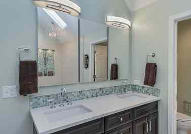 Bathroom Mirrors That Are The Perfect Final Touch Home Remodeling intended for [keyword