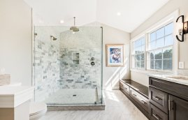 Bathroom Remodeling Contractor Chester County Pa Windle D C pertaining to [keyword