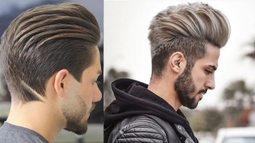 Best Trendy Haircut For Men 2019 Mens Hairstyle Trends 2019 New with ucwords]