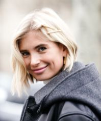 Best Updos For Short Hair That Look Chic And Effortless throughout [keyword