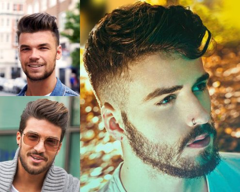 Cool Fade Haircuts For Men To Look Manly Stylish Hairstyles within [keyword