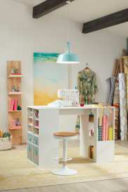 Creative Ideas For Organizing Your Craft Room Overstock with 23+ Nice Craft Room Ideas