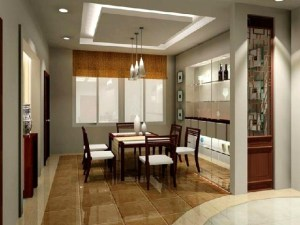 False Ceiling For Dining Room And Lush Gypsum Ceiling Designs Dining pertaining to 24+ Brilliant False Ceiling Cabinets Ideas