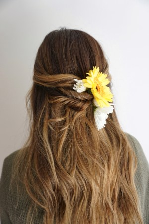 Flower Child Hair Cute Girls Hairstyles pertaining to [keyword