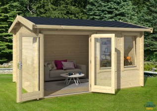 Garden Offices Quality Garden Office Cabins For Sale Log Cabins with ucwords]