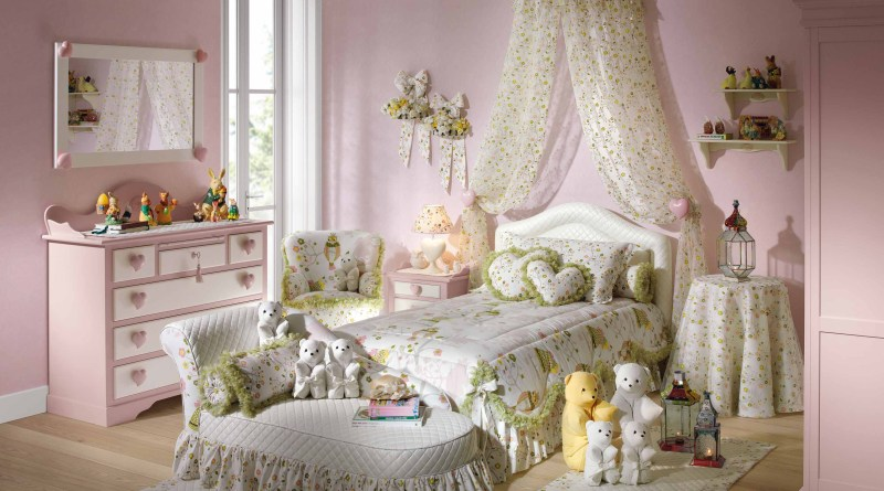 Girls Bed Canopy Ideas To Diy House Photos with regard to 23+ Glamorous Canopy Beds Ideas For Romantic Bedroom