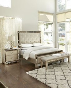 Good Mirrored Bedroom Furniture Abcdeledition Home Magazine pertaining to 14+ Beautiful Bedroom Mirror Ideas Can Improve Your Bedroom