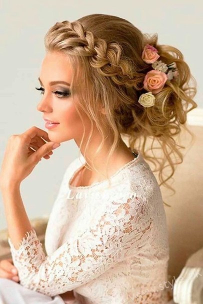Hairstyles For 15 Party Elegant Hairstyles For 15 Party Hairstyles pertaining to 23+ Colorful Elegent Hairstyles