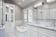 How Much Does A Bathroom Remodel Cost In The Chicago Area with regard to 14+ Fresh And Stylish Small Bathroom Remodel Add Storage Ideas
