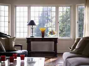 How To Choose The Right Window Treatments For Home Staging regarding 21+ Fancy Living Room Window