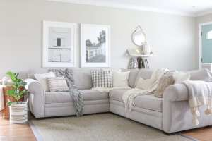 How To Choose Throw Pillows For A Gray Couch The Diy Playbook with regard to ucwords]