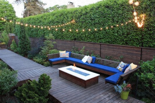 How To Plan A Budget Outdoor Garden Party Help More with regard to [keyword