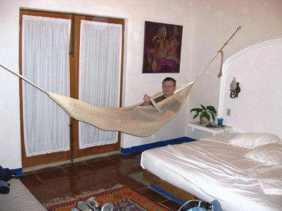 Incredible Hammocks For Interior Decor That You Have To Try Images pertaining to ucwords]