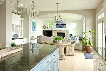 Kitchen Living Room Design Greenupholsteryco throughout [keyword