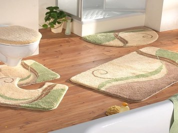 Luxury Bathroom Rugs Lovely Expensive Accessories within 20+ Unique Luxury Bath Rugs