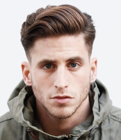 Mens Latest Medium Haircuts 2019 Stylish Hairstyle For Men Women throughout [keyword