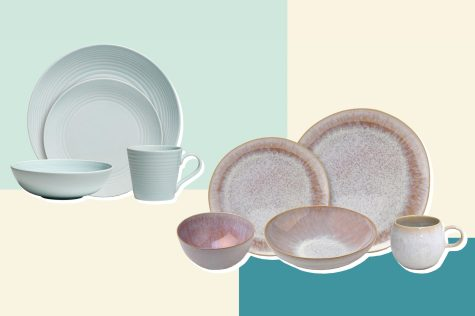 Most Popular Dinnerware Sets 2019 Zola Kitchn intended for [keyword