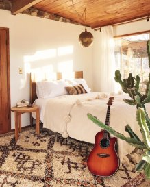 My Boho Bedroom Inspo Black Blooms with regard to 13+ Bohemian Bedrooms That'Ll Make You Want To Redecorate Asap