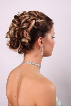 Nice Simple Hairstyles For Weddings Wedding Hairstyles For Medium intended for [keyword