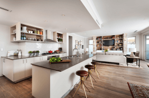 Open Floor Plans A Trend For Modern Living with [keyword