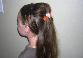 Princess Hairstyles Little Girls Princess Hairstyles For Little with regard to ucwords]