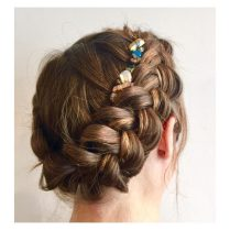 Princess Hairstyles The 25 Most Charming Ideas For 2019 pertaining to ucwords]