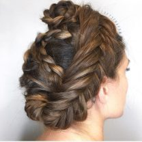 Princess Hairstyles The 25 Most Charming Ideas For 2019 with regard to [keyword