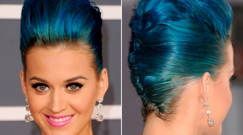 Prom Hairstyles Espada with 19+ Funky Prom Hairstyles