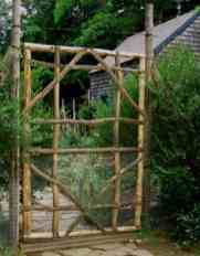 Rustic Garden Gate Build A Simple Garden Gate Gallery Xtend with regard to 26+ Best Wonderful Rustic Garden Decorations And Ideas