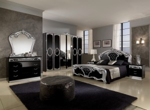See Your Own Reflection With Mirrored Bedroom Furniture Tomichbros with ucwords]