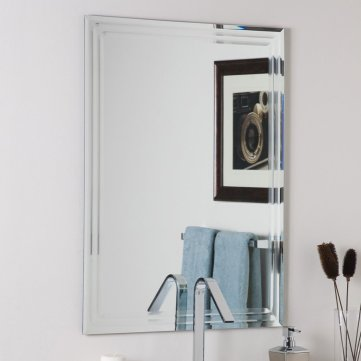 Shop Bathroom Mirrors At Lowescom Mosaic Large Discount intended for [keyword