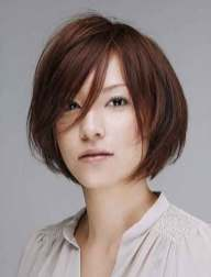 Short Hairstyles Asian Women Womens Hairstyles throughout ucwords]