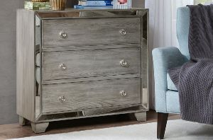 Spice Up Your Room With A Mirrored Chest Furniture Wax Polish with regard to [keyword