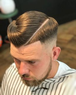 Stylish Haircuts For Men throughout ucwords]