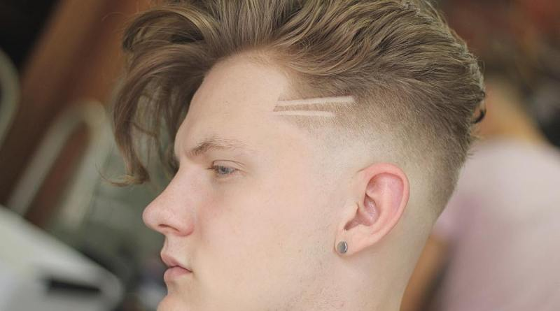 Stylish Haircuts For Men within ucwords]
