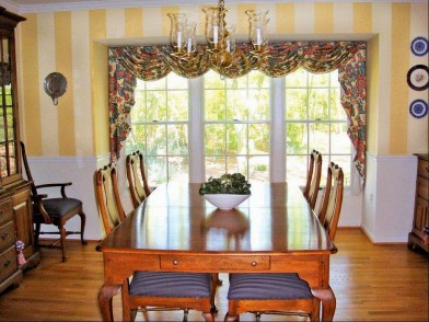 The Best Ideas For Dining Room Bay Window Curtain Ideas Dining for ucwords]