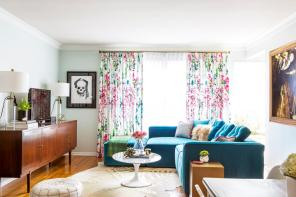 The Dos Donts Of Designer Worthy Window Treatments throughout 13+ Amazing Living Room Curtains